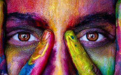 Eyecatcher für den Messestand – Eye Candy für die Besucher