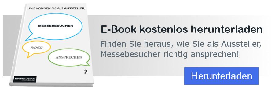 Messebesucher richtig ansprechen das e-book